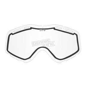 Spy Optic Clear Mirror Replacement Lens - 101019000094
