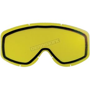 Castle X Yellow Replacement Lens for Stage OTG Goggle - 64-9133C