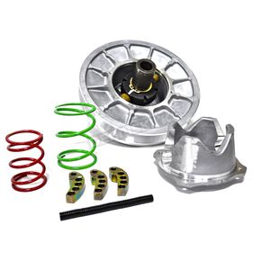 Bikeman Performance Stage 2 Clutch Kit - 07-303