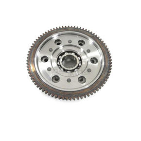 V-Twin Manufacturing Clutch Drum w/Sprocket - 18-0792