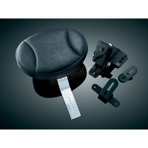 Kuryakyn Plug-In Driver Backrest - 1670