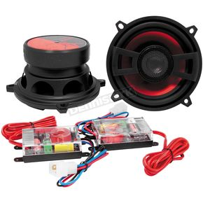 Hawg Wired DX Series Speakers - DX504-70