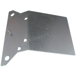 CS & RS Amplifier Mounting Bracket for Multiple Amps - AB150R