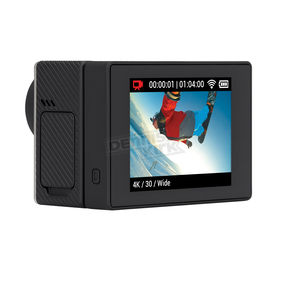 GoPro LCD Touch BacPac Removable Touch Display - ALCDB-401