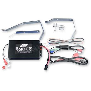 J&M Corporation Rokker  Amplifier Kits - JAMP-330HR06