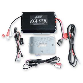J&M Corporation Rokker  Amplifier Kits - JAMP-330HR15