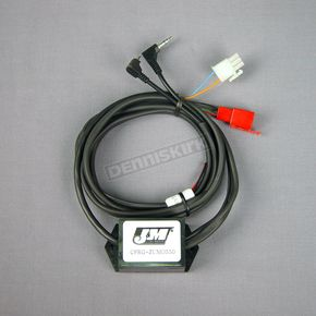 J&M Corporation CFRG Adapter Harness for Garmin® Zumo550 - CFRG-ZUMO550