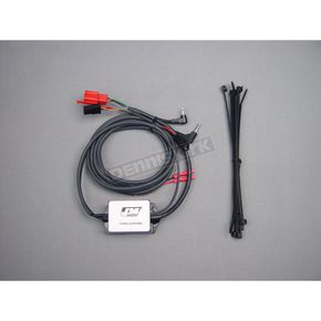 J&M Corporation CFRG Adapter Harness for Garmin® Zumo660/665 - CFRG-ZUMO660