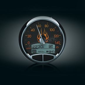 Medallion Flames Premium 5 in. Console Gauge Kit - 8960-00151-01