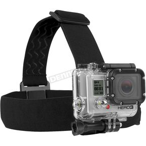 GoPro Head Mount Strap - GHDS30