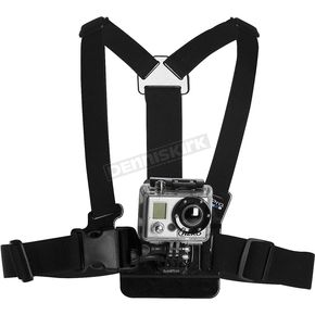GoPro Chest Mount Harness - GCHM30-001