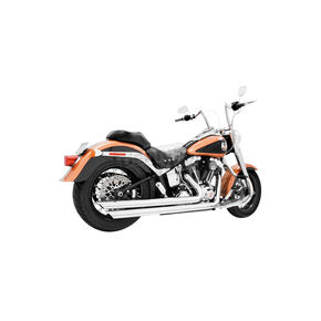 Freedom Performance Patriot Long Exhaust - HD00032