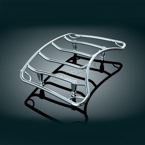 Universal Multi-Rack Adjustable Trunk Luggage Rack - 7159