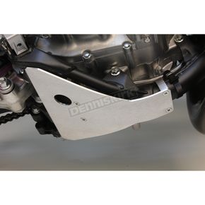 Works Connection Skid Plate  - 10-109