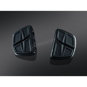 Gloss Black Kinetic Mini Boards w/o Male Mount - 7613