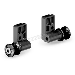 Yoshimura Works Edition Race Stand Stoppers - 080HA121200