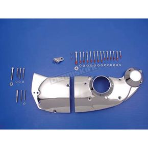 Chrome Cam and Sprocket Cover Kit - 42-0932