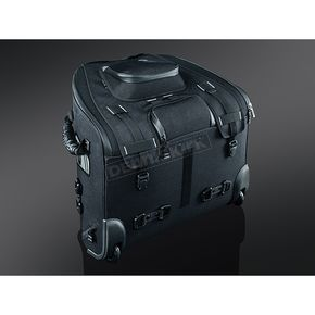 Xkursion By Kuryakyn Black Xkursion XW5.0 Roller Bag  - 5274