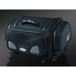 Xkursion By Kuryakyn Black XTR4.0 Seat Bag - 5277