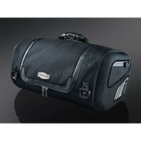Xkursion By Kuryakyn Black Xkursion XR1.0 Roll Bag - 5279