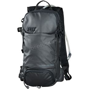 Fox Black Convoy Hydration Pack - 11676-001-OS