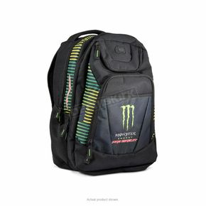 Pro Circuit Monster Tribute Back Pack - 55154