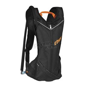 Thor Black/Red Orange Vapor Hydration Pack  - 3519-0029