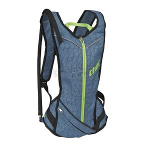 Thor Steel/Flo Green Vapor Hydration Pack - 3519-0031