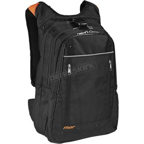 Thor Black/Red Reservoir Hydration Pack - 3519-0035
