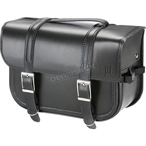 Power-Trip Large Straight Stealth Saddlebags - 300-004