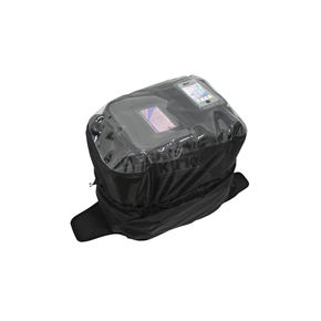 MotoCentric Strap Mounted Mototrek Tower GPS Tank Bag - 8600-010
