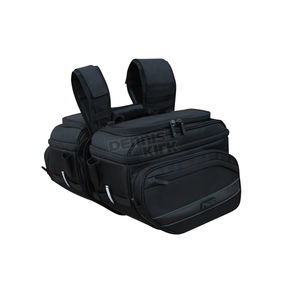 MotoCentric Touring Saddlebags - 8601