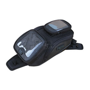 MotoCentric Strap Mounted Smart Space GPS Tank Bag - 8600