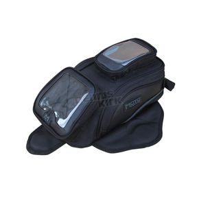 MotoCentric Magnetic Mounted Smart Space GPS Tank Bag - 8600