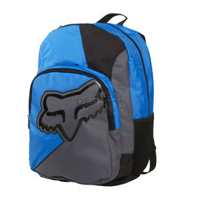 Fox Blue Kicker 2 Backpack - 02976