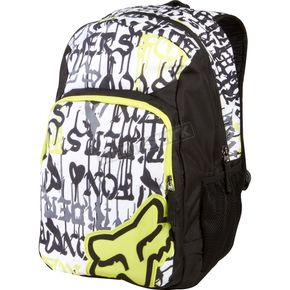 Fox Cactus Dirt Vixen Backpack - 01627-306