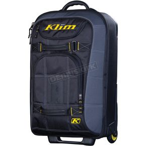 Klim Black Wolverine Carry-on - 5017-000-000-000