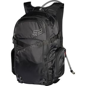 Fox Black Portage Hydration Pack - 30064-001
