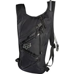 Fox Black Low Pro Hydration Pack - 30066-001