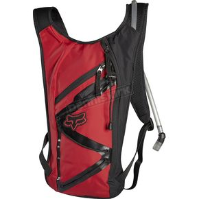 Fox Red Low Pro Hydration Pack - 30066-003