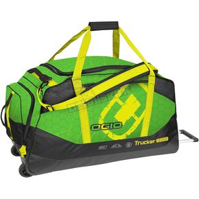Ogio Wheeled Green Hive Trucker 8800 LE Gear Bag - 121004.196