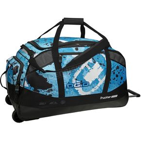 Ogio Wheeled Quasar Trucker 8800 LE Gear Bag - 121004.138