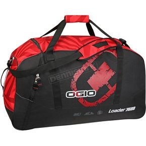 Ogio Raw Loader 7600 LE Gear Bag - 121007.632