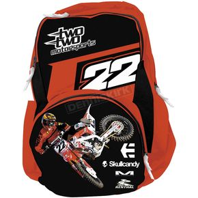 Smooth Industries Reed Two Two Motorsports Backpack - 3119-302