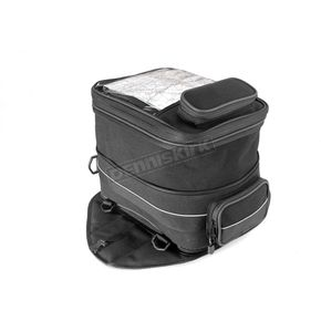 Firstgear Onyx Expandable Magnetic Tank Bag - 10-7247