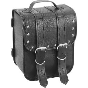 River Road Studded Sissy Bar Bag - 10-9020