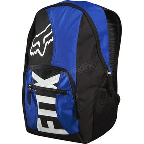 Fox Blue Steel Daze Backpack - 06611-305-NS