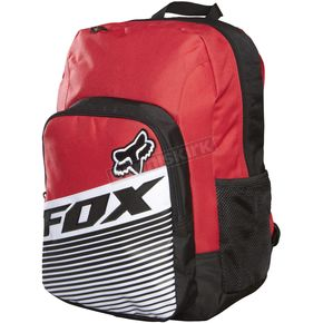 Fox Red Kicker 2 Backpack - 07172-003-OS