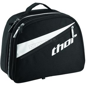 Thor Black Baron Goggles Bag - 3512-0133