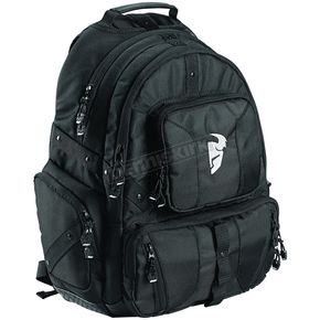 Thor Black Tech Backpack - 3517-0294